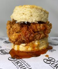 Winter Park Biscuit Company