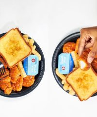 Zaxby's UCF