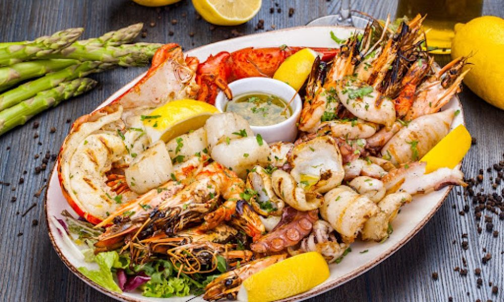 Seafood Festivals to Look Forward to in Florida | You Discover Florida