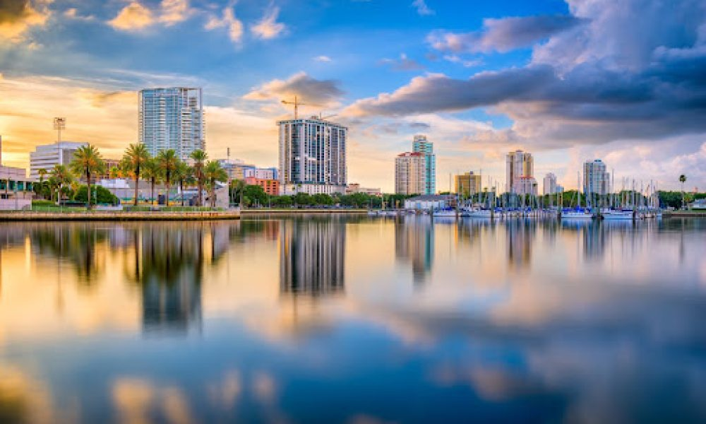St. Petersburg: Your Next Go-To Destination in Florida | You Discover Florida
