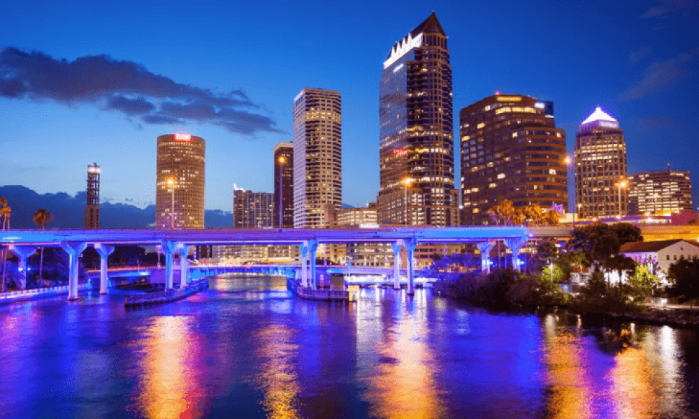 Tampa The Vacation That You Deserve | You Discover Florida